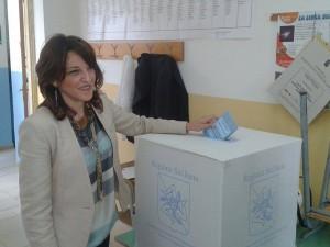 Maria Teresa Collica