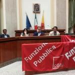 #Messina. Tagli alle ex Province: il no dei sindacati