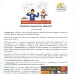 #Sicilia. Giornata mondiale di ortottica, screening visivi gratuiti