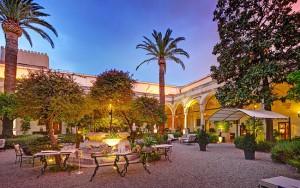 Hotel San Domenico Taormina