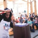#Ragusa. Il cioccolato di Modica conquista l'Expo