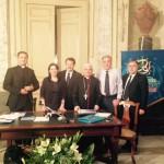 #Sicilia. Eletto a Monreale il Consiglio Regionale MCL, Fortunato Romano il nuovo presidente