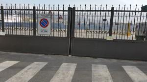 Messina porto cancelli sbarrati 7-5-2015