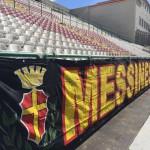 """Buonocore e Torino suonano la carica: """"Forza Messina"""". Per i tifosi è già derby"""