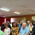 #Palermo. Corso di Archeologia Fenicio-Punica, un minuto di silenzio per Falcone
