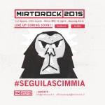 Parco dei Nebrodi: tutto pronto a Villa Loreto per il MirtoRock Festival