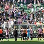#Calcio. Perdono Palermo e Catania, sussulto d'orgoglio per il Trapani