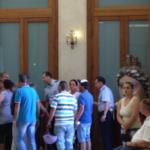 #Messina. Abusivi senza regole: nuovo assalto a Palazzo Zanca