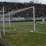 Derby dello Stretto, la Reggina stende il Messina 1-0