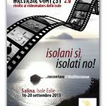 #Messina. Prime anticipazioni sulla IX edizione del Salina Doc Fest
