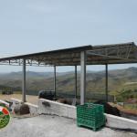 #Messina. La Guardia Forestale sequestra un capannone abusivo a San Teodoro