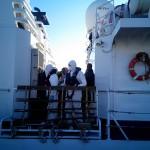 #Sicilia. Nave con 98 migranti a bordo imbarca acqua, soccorsa dalla Finanza – Video
