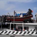 #Siracusa. Arrestati due scafisti tunisini sbarcati ad Augusta