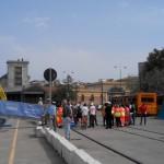 #Messina. Sbarcati in città nel pomeriggio oltre 500 migranti
