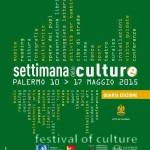 #Palermo. Settimana delle culture, dal 10 al 17 maggio oltre cento eventi