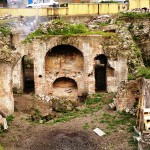 #Messina. I tesori nascosti: scerbatura e pulizia del sito archeologico di Giostra