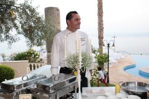 Valentino Catering Gaetano Quattropani