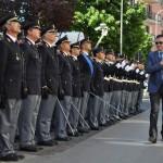 #Ragusa. Celebrato 163esimo anniversario della fondazione della polizia