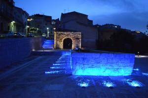 fontana araba Alcamo