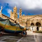 #Palermo. Otto artisti fotografano la città Arabo Normanna