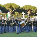 La Banda della Guardia di Finanza cerca musicisti