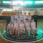 #Basket Barcellona: la Canditfrucht salva la stagione delle giovanili