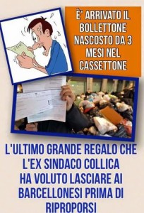 Bollettone Collica
