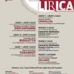 #Trapani. Gli appuntamenti con la musica e la letteratura di domani