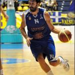 #Basket. Finale Serie A2 Gara 2. Manital Torino – Moncada Energy Group AG 76-89