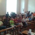 #Messina. Insediato il nuovo Consiglio comunale di Barcellona PRESIDENTE GIUSEPPE ABBATE