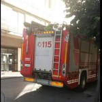 #Barcellona. Va a fuoco il pranzo di Pasqua, molta paura ma nessun ferito