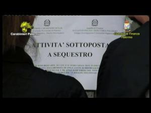 Finanza Crabinieri Palermo