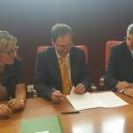 #Messina. Riqualificazione viadotto Ritiro: siglato contratto per oltre 43 milioni