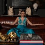 #Catania. Francesca Abate presenta la sua collezione a Palazzo Biscari