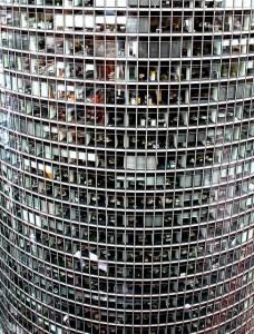 Grattacielo Berlino
