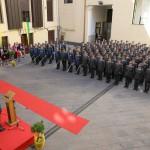 #Catania. Celebrazioni per l'anniversario di fondazione della Guardia di Finanza