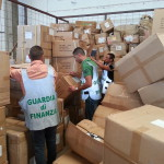 #Catania. Commerciante cinese tenta di corrompere i finanzieri con 2 mila euro
