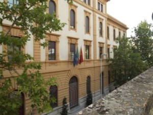 Il Palazzo della Banca del Nisseno