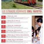 #Sicilia. Il treno del vino: da Palermo a Marsala con lentezza su carrozze d'epoca