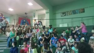 In cattedra contro le dipendenze, Palermo (1)