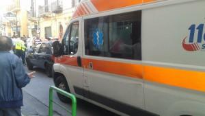 Incidente Barcellona 3-6-2015 a