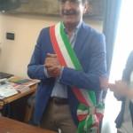 Cronaca. Barcellona, abuso d'ufficio: il sindaco Materia sospeso dal prefetto di Messina