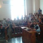 #Messina. Consiglio comunale di Barcellona: lotta all'arma bianca per la presidenza