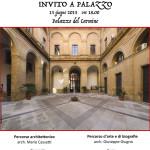 #Caltanissetta. Palazzo del Carmine aperto sabato per una visita guidata