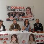 #Messina. Elezioni Barcellona, presentata la squadra di Maria Teresa Collica