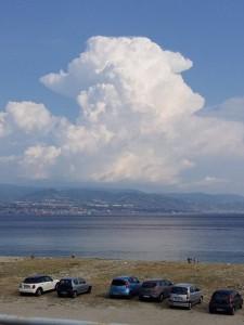 Meteo mare nuvole 3