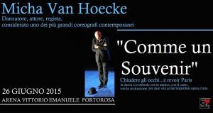 Micha Van Hoecke