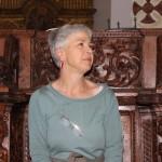 #Palermo. Ottavia Piccolo, cinquant'anni dopo, ritorna sul set del Gattopardo