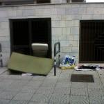 #Messina. Accorinti e La 7: dichiarazioni televisive e realtà locali