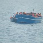 #Migranti. Strage di Ferragosto, i sub sahariani e gli asiatici chiusi nelle stive